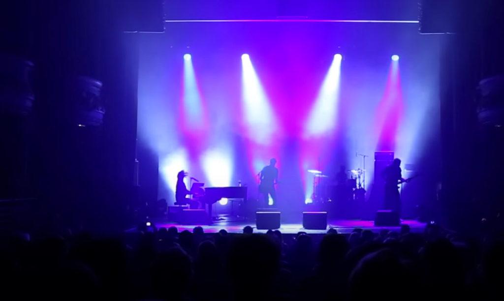 Morissette Tour