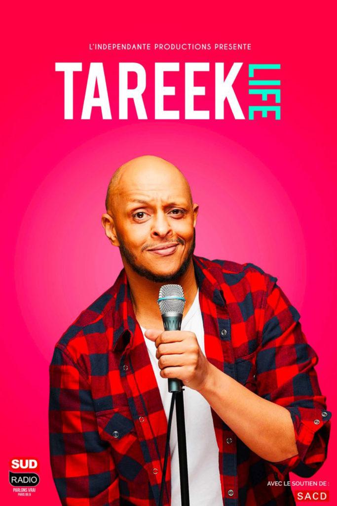 Affiche Tareek Life