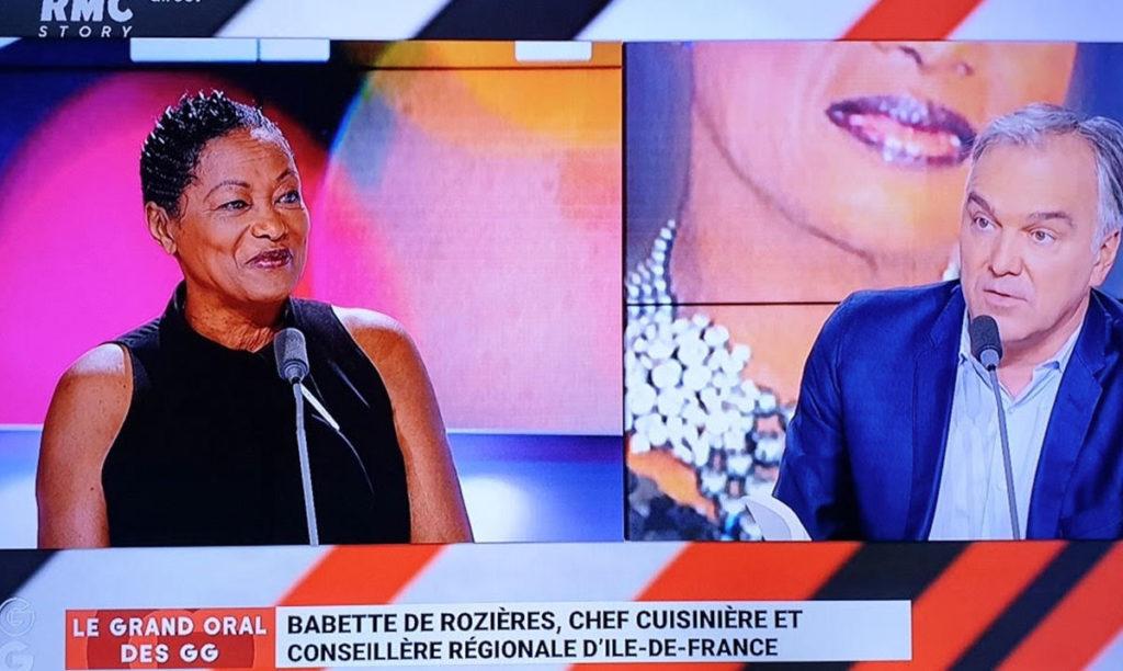 Babette Rmc