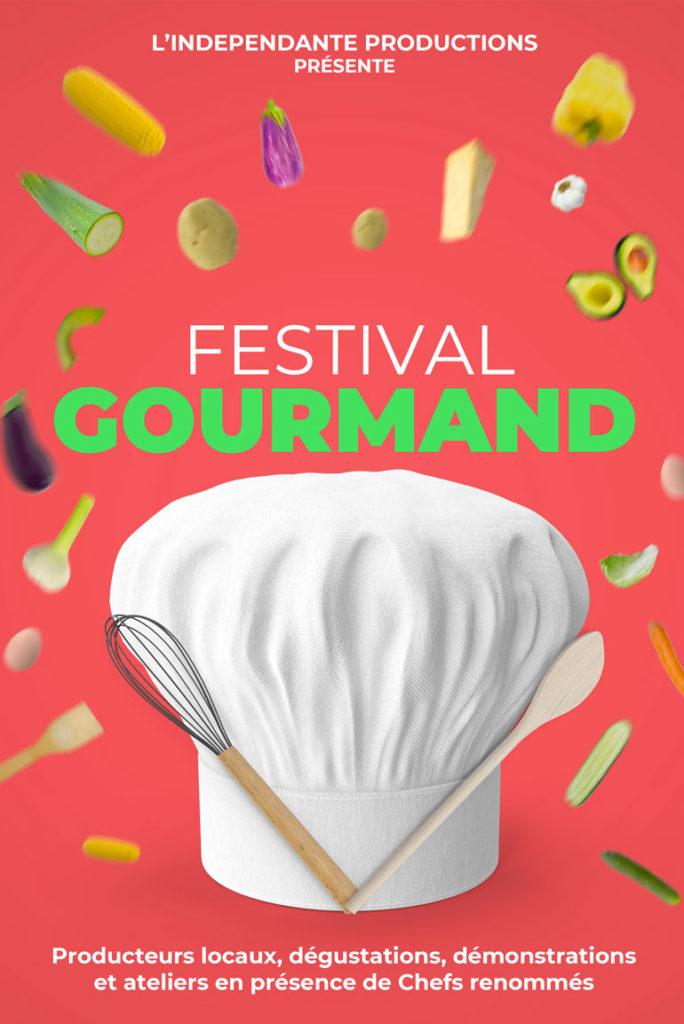 Festival Gourmand