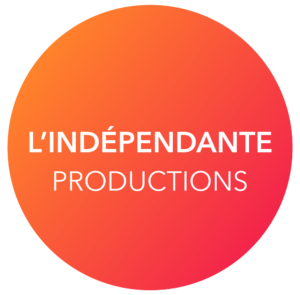 Logo Independante Productions Cercle