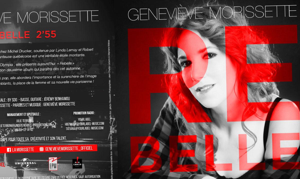 Morissette Single