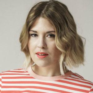 Portrait Tania Dutel
