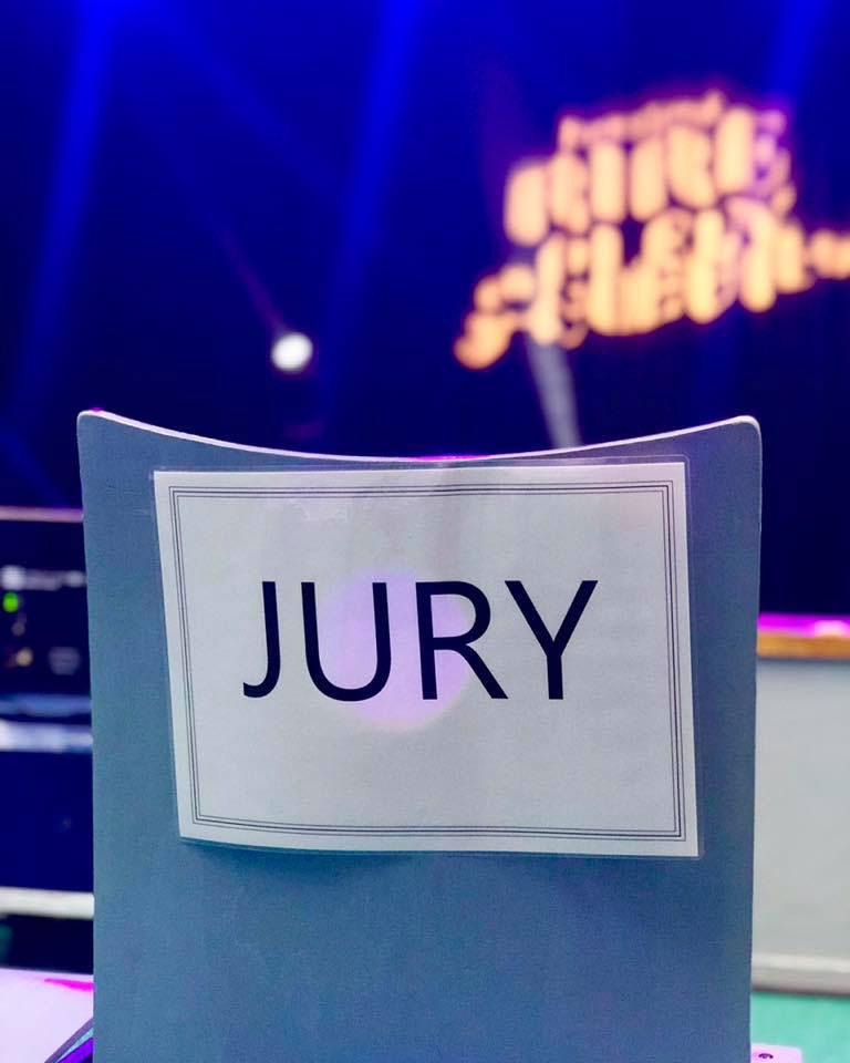 Rire En Plein Coeur Jury